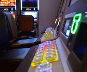 Sieben überraschende Fakten über Spielautomaten